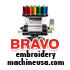BRAVO Customer Website