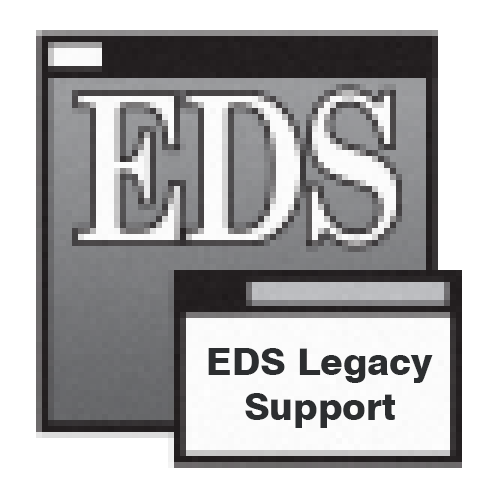 EDS Legacy Support