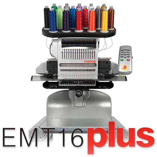 EMT16 PLUS Support